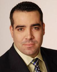 Michael Ruckman Senteo